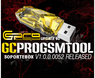 Gcprokey update 64