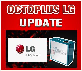 Octoplus/Octopus Box LG Software v.2.7.9