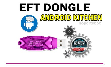 Eft dongle explicación Interface android kitchen > translate > one click