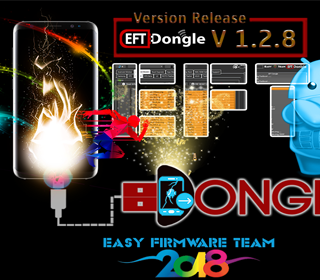 EFT Dongle version 1.2.8 GRAN ACTUALIZCIÓN