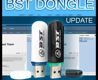 BST Dongle V3.40.00
