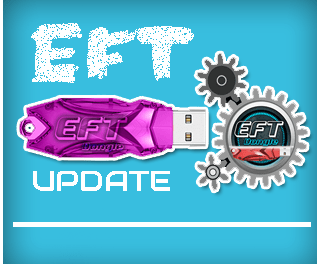 EFT Dongle Version 1.3.2