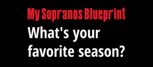 Sopranos season poll