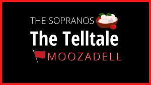 The Telltale Moozadell