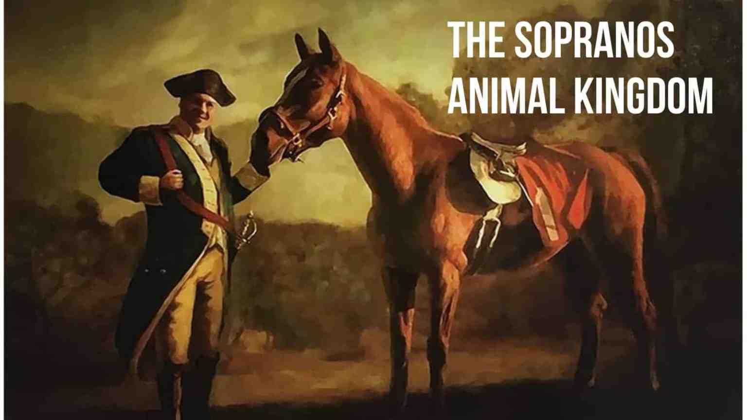 The Circle of Life – Animal Symbolism on The Sopranos