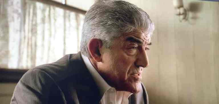 Phil Leotardo is talking to Albie and Butchie about what to do with Tony Soprano and his crew.