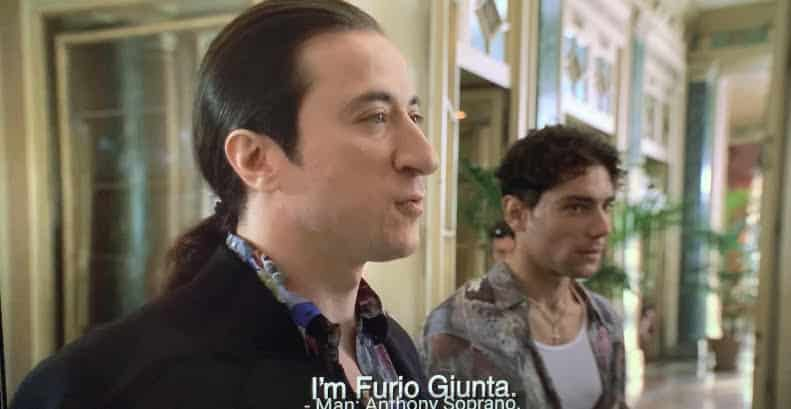 How Much Do You Know About Furio Giunta?