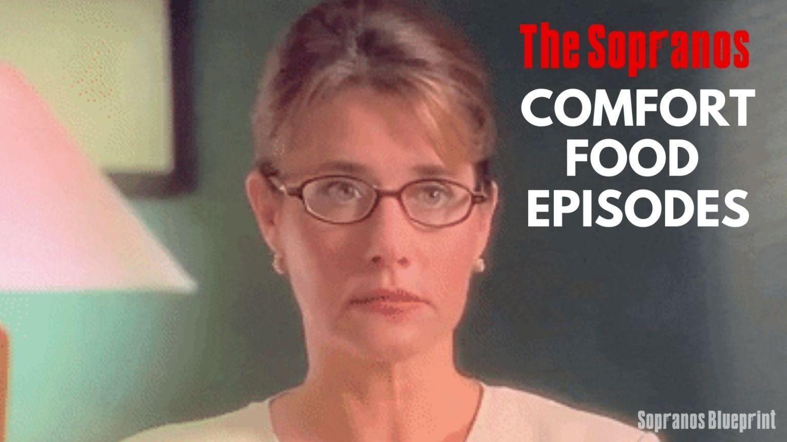 My Ultimate Comfort Food Episodes On The Sopranos