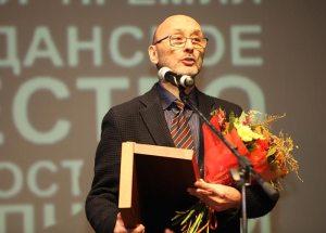 Психолог, эксперт Национального антитеррористического комитета Алексей Захаров