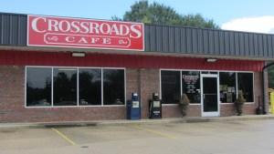 Crossroads Cafe - Clarkesville GA
