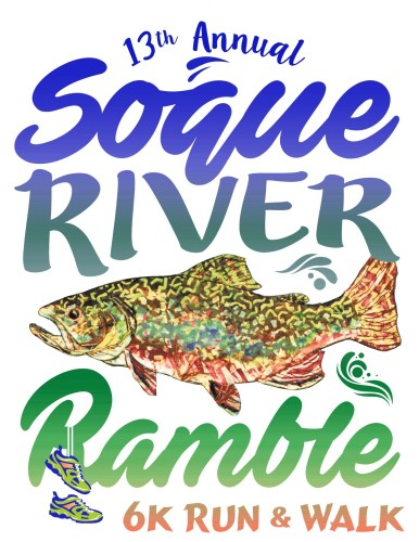 2019 Soque River Ramble News!