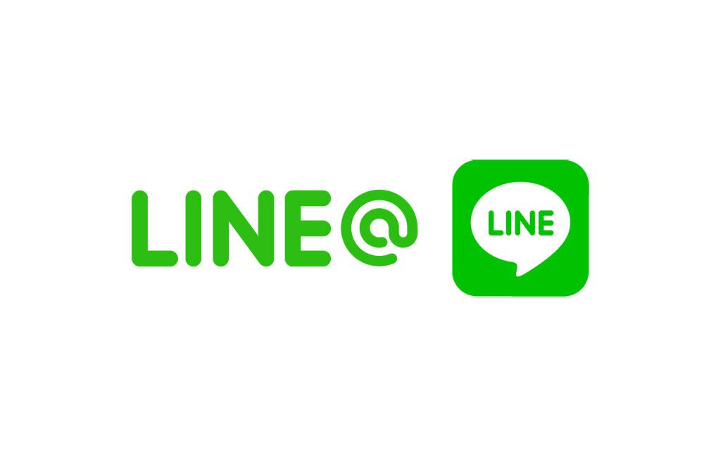 LINE@登録ありがとうございます!
