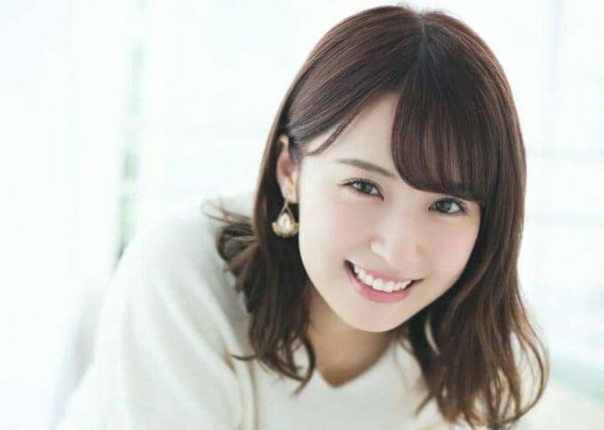 衛藤美彩さん「ファンの方は握手会などでも、みんな結婚を祝福してくれました〜😻」雑音は徹底排除www