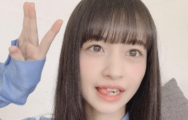 【ブログ】金川紗耶さん「今年の夏は何しますか?私は濃厚なヨーグルトを飲むのがとても好きです!」
