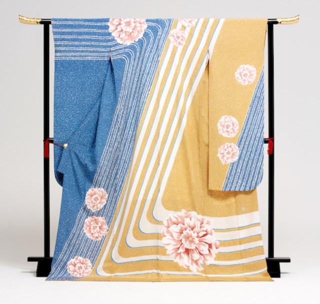 Уникальное кимоно 32