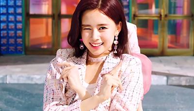【動画】NiziU・リマのラップが上手すぎる!韓国語でも爆イケ!