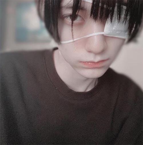 メンヘラっぽさを感じる吉井添画像01