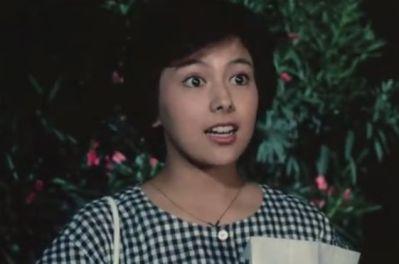 若い頃の沢口靖子画像24