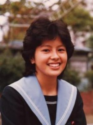 若い頃の沢口靖子画像19