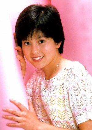 若い頃の沢口靖子画像09