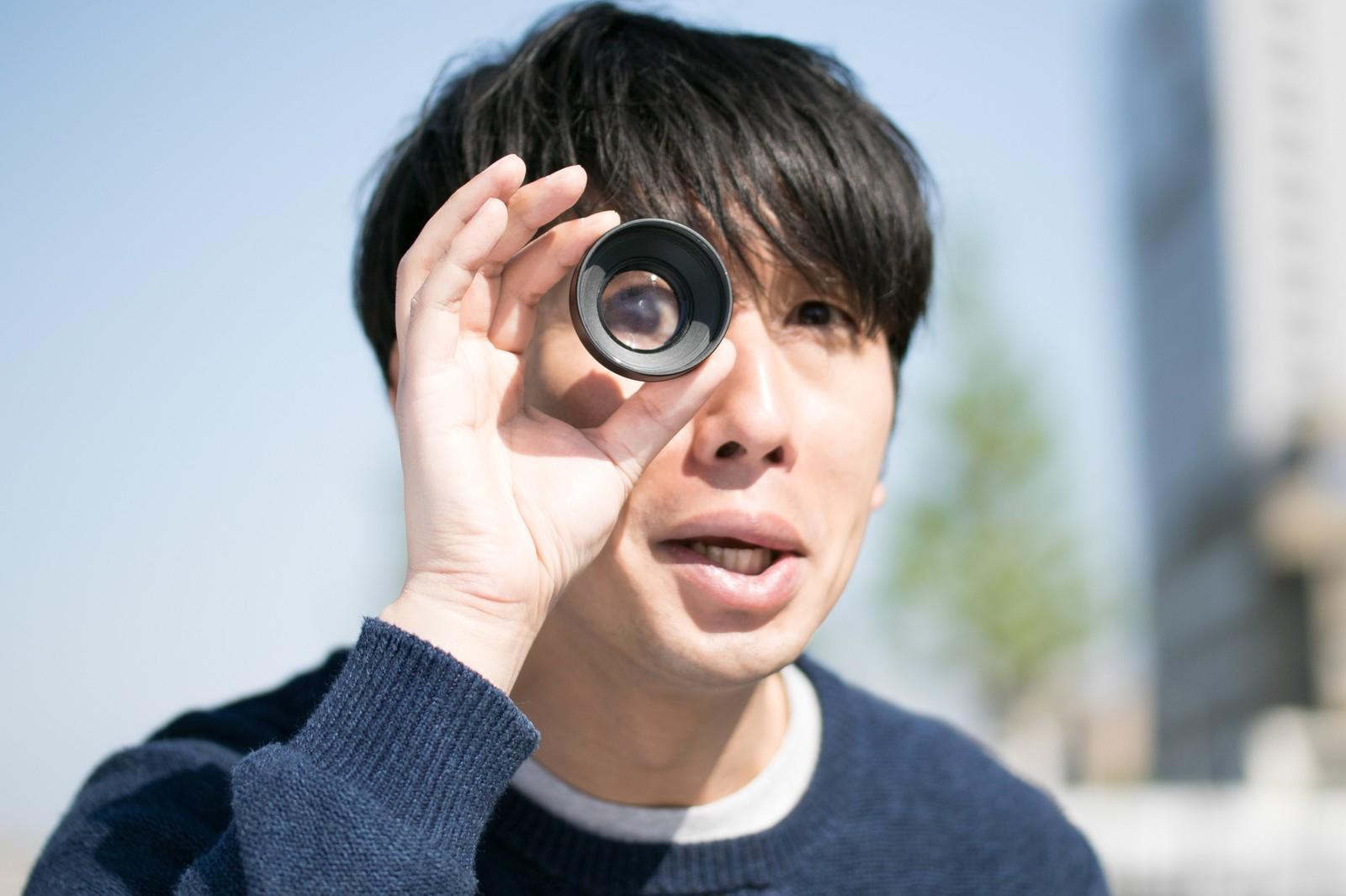 スマホカメラの写真撮影に広角レンズを使うと世界が変わる件