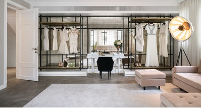 Shanghai Welcomes The House of Grace Chen: An Iconic Fashion Art Destination