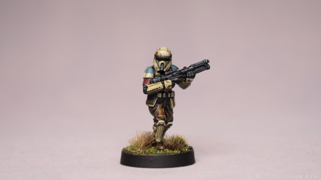 ShoreTrooper with WM