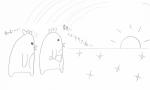 8/2 獅子座10度「早朝の露」
