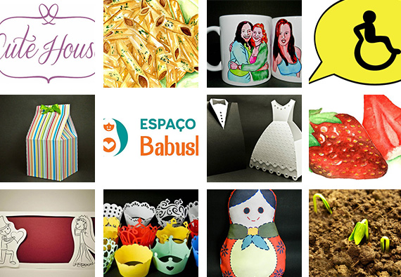 soraya pamplona design canecas convites rj casamento ilustração editorial aquarela kokeshi matrioska