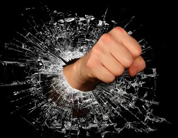 Síndrome do pavio curto: entre desapontamentos e frustrações, ataques de ira.