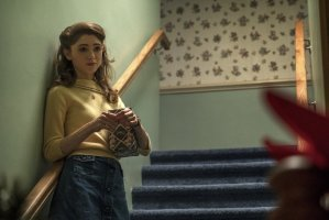 Nancy Wheeler sweaters Stranger Things
