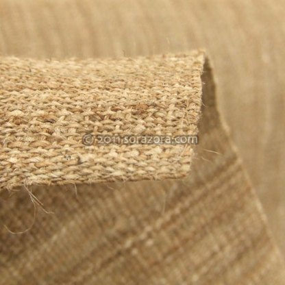 Himalayan Nettle Fabric
