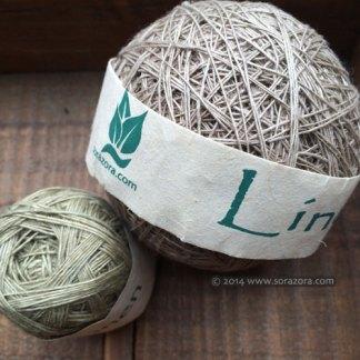 Linen Twine
