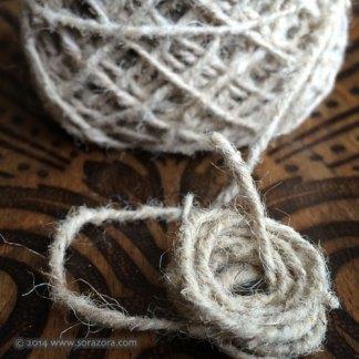 Nettle Wool