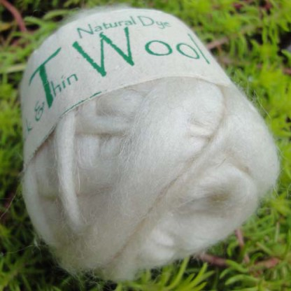 Thick & Thin Wool