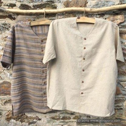 Breezy Summer Shirt