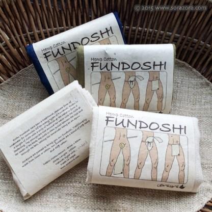 Fundoshi