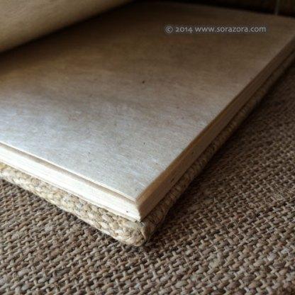 Lokta Notebook