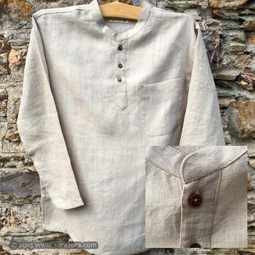 Himal shirt