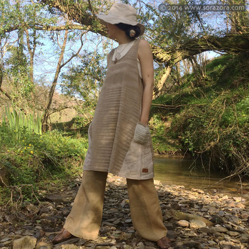 Jungle Pokari Dress
