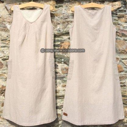 Suteki Long Dress