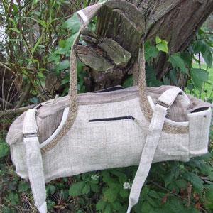Himalayan 2 Way Carry Bag