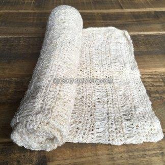 Silk Baby Blanket