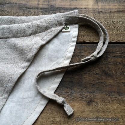 Silk Mocco Pants