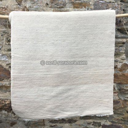 Himalayan Nettle Organic Cotton Fabric