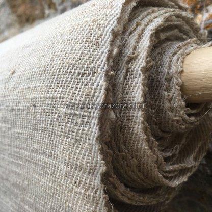 Himalayan Nettle Organic Cotton Fabric