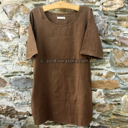 Half Sleeve Tunic