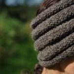 Wool Neck Warmer