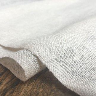 Hemp Organic Cotton Muslin