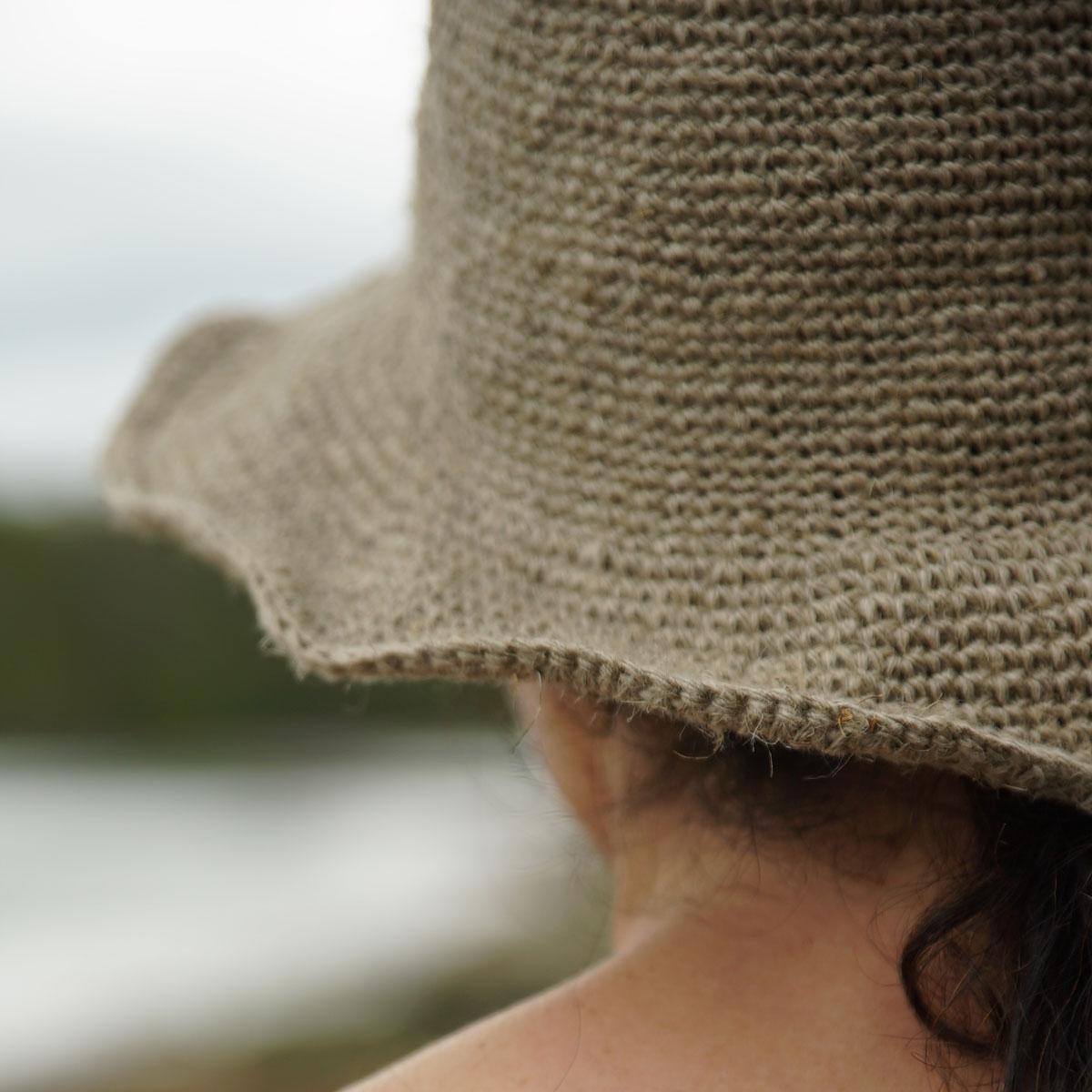 Crochet Sun Hats
